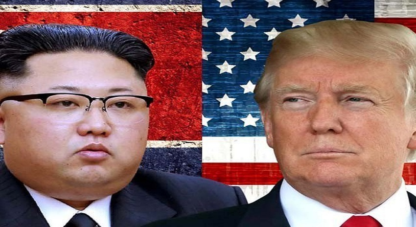 Photo of شمالی کوریا کے سربراہ سے ملاقات وقت پرہوگی، ٹرمپ