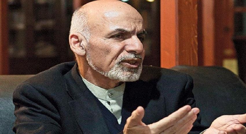 Photo of 30 بچے غلطی سے مارے گئے، افغان صدر نے معافی مانگ لی