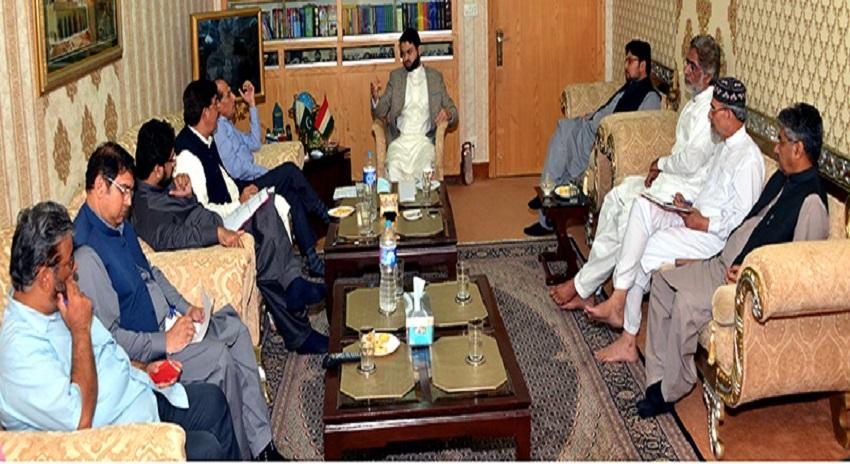 Photo of نوازشریف سے انکے بیان کی وضاحت اعلٰی سطحی کمیشن کے ذریعے مانگی جائے، پاکستان عوامی تحریک