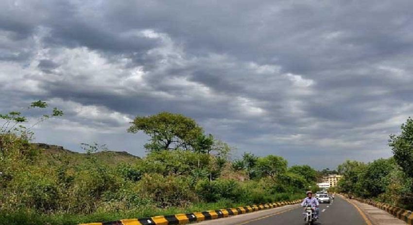 Photo of بارش کا نیا سسٹم ملک میں داخل، پنجاب میں ژالہ باری کا امکان