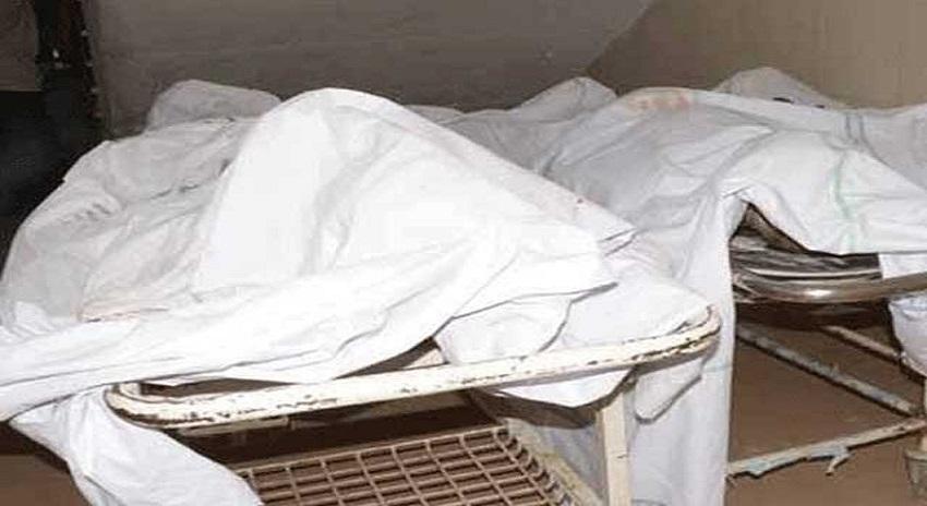 Photo of ڈیرہ بگٹی میں سروے کمپنی کی گاڑی بارودی سرنگ سے ٹکرا گئی، 3 اہلکار جاں بحق