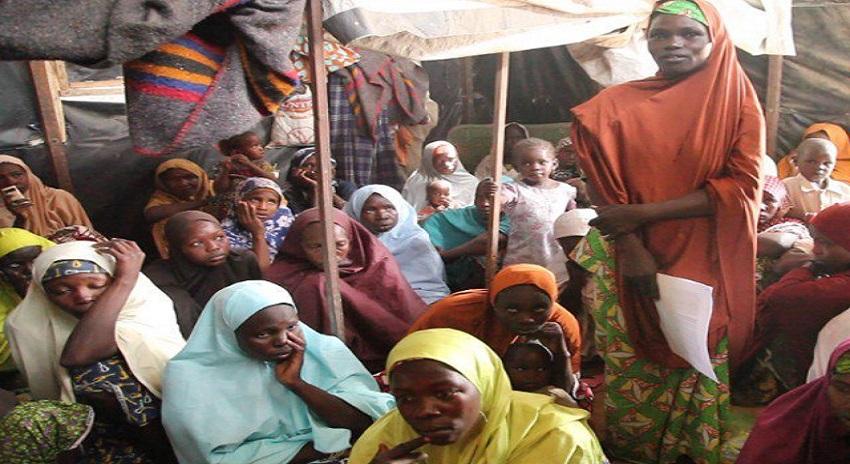 Photo of نائیجیرین فوجی خوراک دینے کے بدلے خواتین کی عصمت دری کرتے رہے، عالمی ادارے کی رپورٹ نے۔۔۔