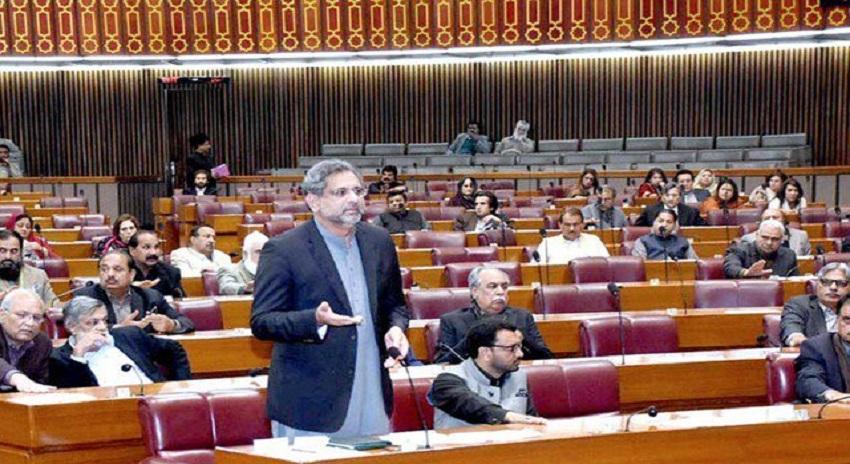 Photo of حب الوطنی کے سرٹیفکیٹ کی نواز شریف کو ضرورت نہیں اور کسی کو دینے کا اختیار نہیں، وزیراعظم
