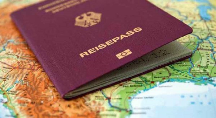 Photo of ہزاروں دہشتگردوں کے پاس جرمن پاسپورٹس کی موجودگی کا انکشاف