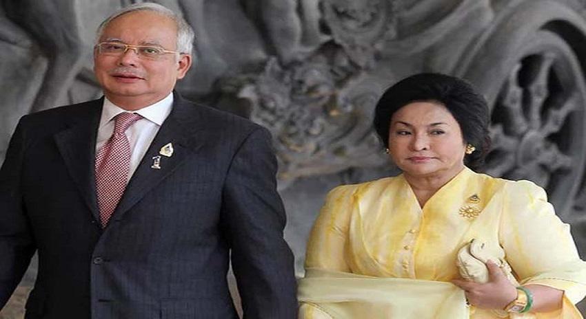 Photo of ملائیشیا کے سابق وزیراعظم بھی حکومتی شکنجے میں، بیرون ملک سفر پہ پابدی