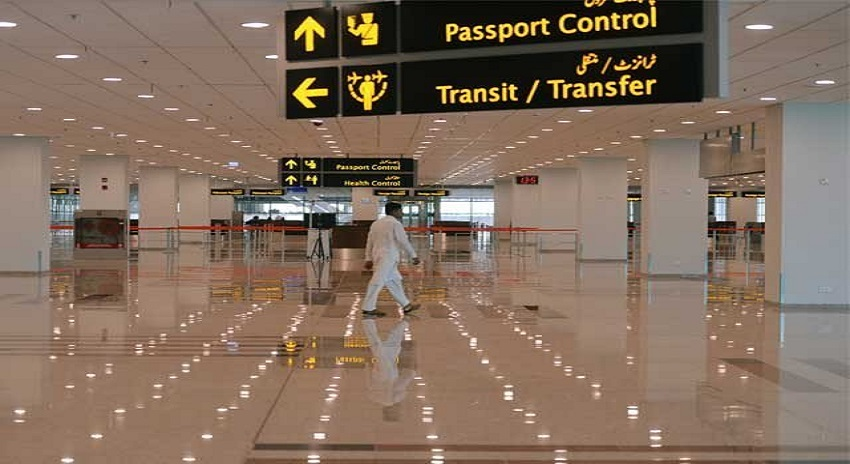 Photo of نیو اسلام آباد ائیرپورٹ پہ حملے کا خدشہ، ریڈ الرٹ جاری