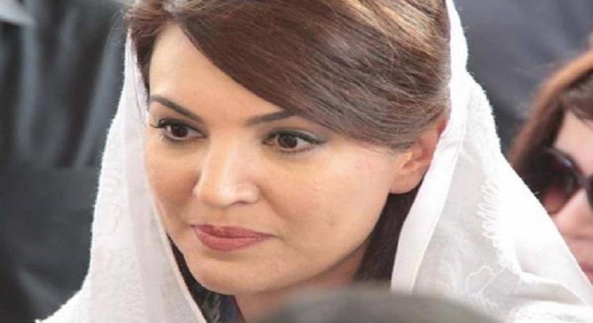Photo of ریحام خان کی کتاب کب آئے گی ؟عمران خان کی سابقہ اہلیہ نے خود ہی بڑا اعلان کر دیا