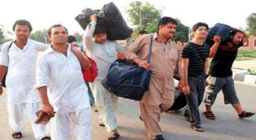 Photo of سعودی عرب نے مزید 200 پاکستانیوں کو ملک سے نکال دیا