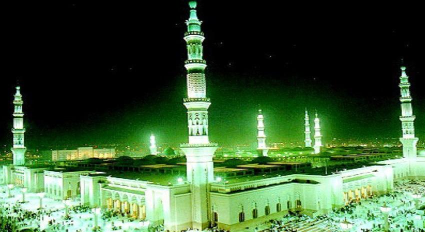 Photo of امت مسلمہ آج شب برات انتہائی عقیدت و احترام کیساتھ منا رہی ہے