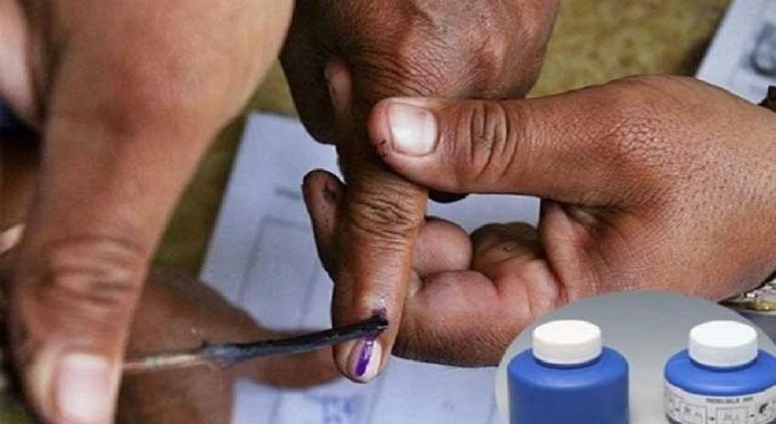 Photo of عام انتخابات میں ان مٹ سیاہی استعمال کرنے کا فیصلہ