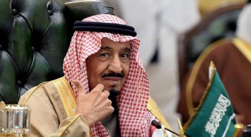 Photo of سعودی حکام کیخلاف بات کرنے کی روک تھام کا قانونی مسودہ تیار
