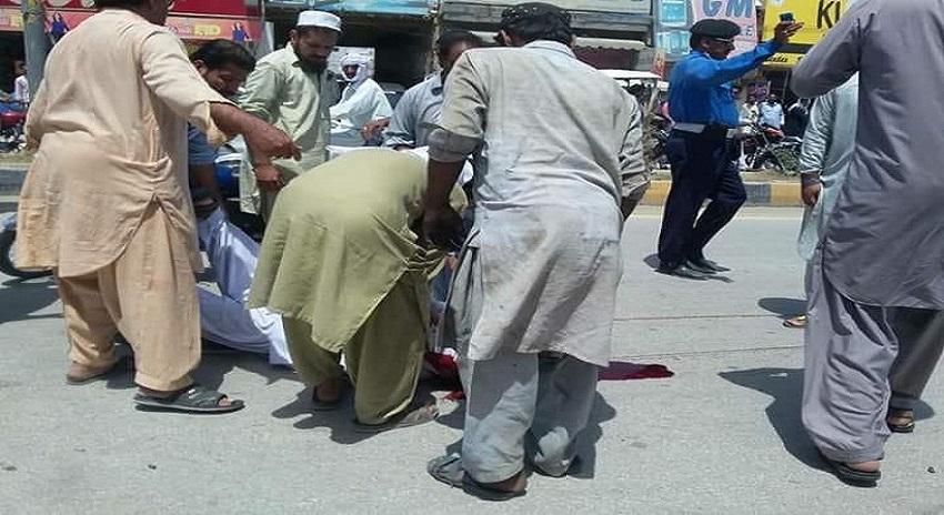 Photo of ڈی آئی خان دہشتگردوں کے رحم و کرم پہ، 5 ماہ میں 20 سانحات