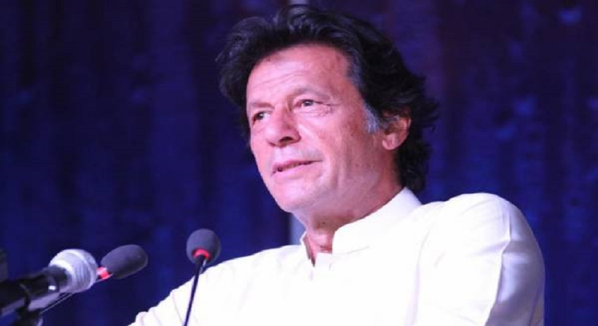 Photo of نون لیگ سے پی ٹی آئی میں اتنے لوگ آئیں گے کہ ہمارے پاس جگہ ۔۔۔ عمران خان کا نیا اعلان