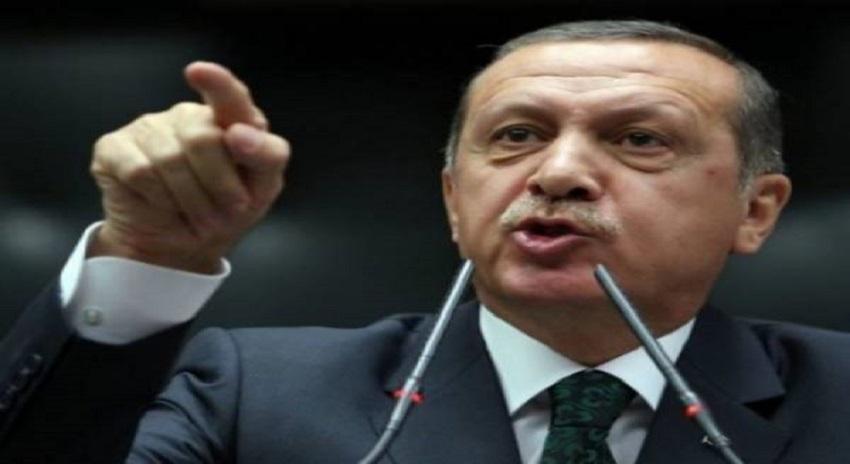 Photo of ترک عدالت نے صدر رجب طیب اردگان کے خلاف بغاوت کے جرم میں 104افراد کو عمر قید کی سزا سنا دی