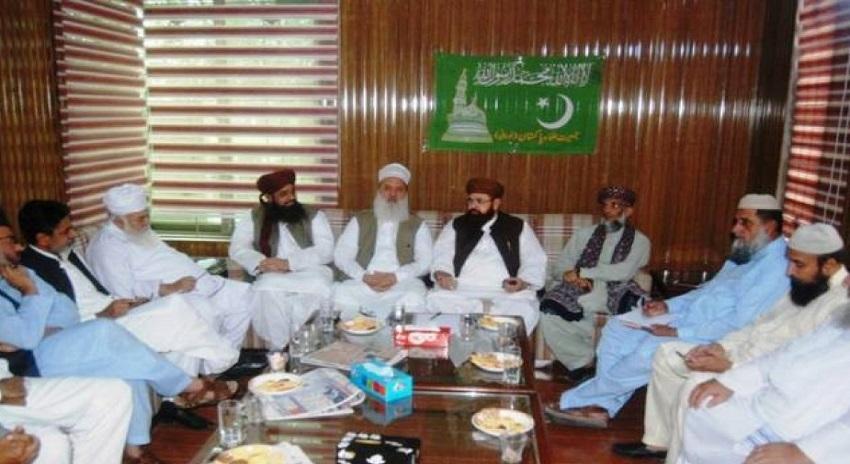 Photo of ووٹ فار نظام مصطفی مہم کا اعلان