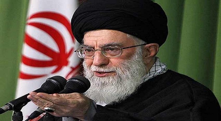 Photo of ایران میں حکومت مخالف مظاہروں میں خامنہ ای کے استعفے کا مطالبہ