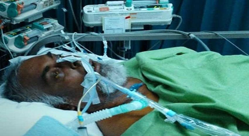 Photo of انڈونیشیا میں قید پاکستانی شہری ذوالفقارعلی انتقال کرگئے