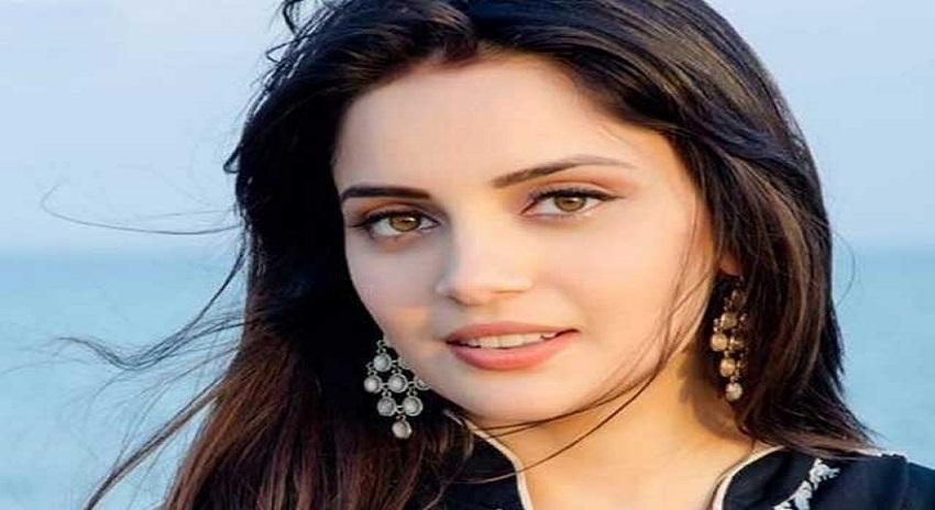 Photo of اداکارہ ارمینا خان کا اردن جاکر مظلوم شامی مہاجرین کی مدد کا فیصلہ