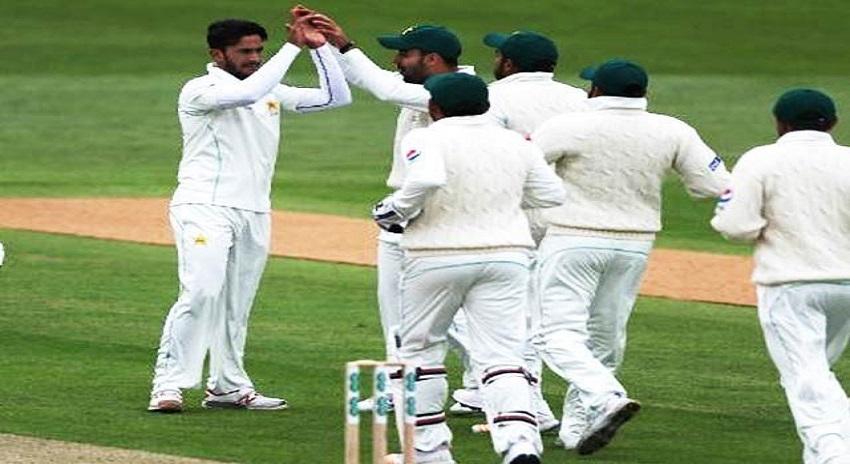 Photo of نارتھمپٹن شائر کے خلاف ٹور میچ میں پاکستان 9 وکٹ سے فتحیاب
