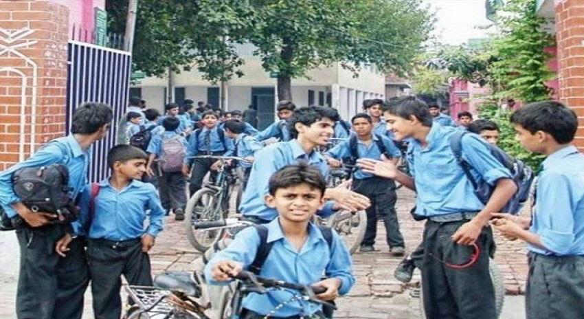 Photo of پنجاب کے تعلیمی اداروں میں 17 مئی سے گرمیوں کی چھٹیوں کا اعلان