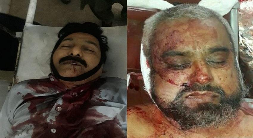 Photo of ڈی آئی خان، اہدافی قاتلوں کی ایک اور مذموم کارروائی، معروف زمیندار منظور حسین جاں بحق