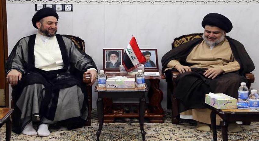 Photo of عراق میں حکومت سازی، سیاسی جوڑ توڑ کا عمل اپنے عروج پر