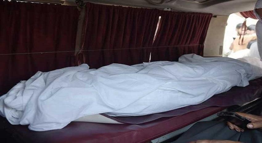 Photo of اسلام آباد،ماموں کی فائرنگ سے بھانجا اور بھانجی جاں بحق،دوسری شدید زخمی