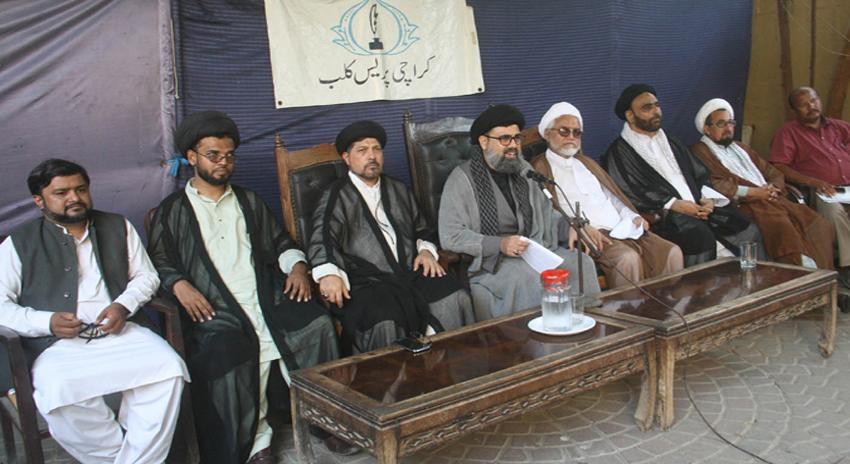Photo of امریکہ شام و عراق میں ناکام ہونے کے بعد اپنے منصوبوں کا نشانہ پاکستان کو بنانے پر تلا ہوا ہے، ایم ڈبلیو ایم