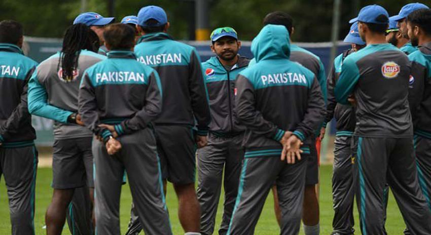 Photo of پاکستان ٹیم نے ڈبلن میں ڈیرے ڈال دیئے