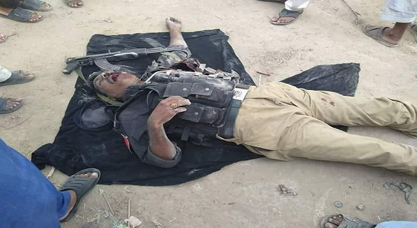 Photo of ڈی آئی خان، دہشتگردوں کی فائرنگ سے ایک پولیس اہلکار جاں بحق، ایک شدید زخمی