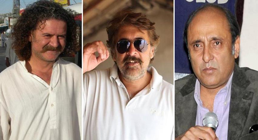 Photo of الیکشن 2018ء، پیپلز پارٹی کا کراچی میں فنکاروں کو سیاسی میدان میں اتارنے کا فیصلہ