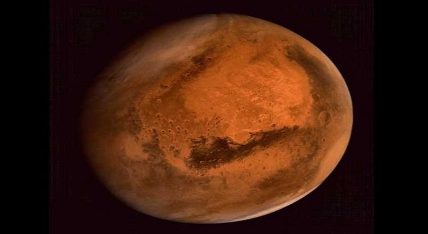 Photo of مریخ کی حرکت الٹی، قیامت آنیوالی ہے، سائنسدانوں نے اہم پیشگوئی کردی