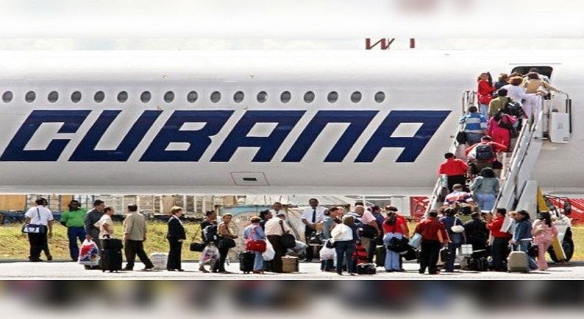 Photo of کیوبا سے انتہائی افسوسناک خبر، مسافر بردار طیارہ گر کر تباہ، 104 مسافر جان کی بازی ہار گئے