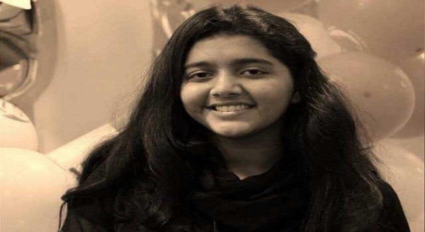 Photo of سبیکا شیخ کی میت آج رات پاکستان پہنچے گی، خاندانی ذرائع