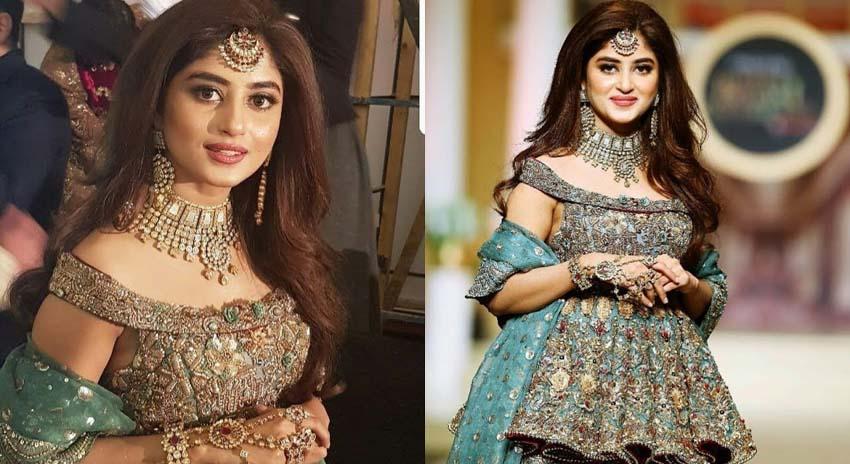 "Photo of ""تمہیں میرے پیار کی قدر نہ ہوئی"" فیروز خان کو جواب دینے کیلئے سجل علی نے بھی شادی کرنے کا فیصلہ کر لیا، مگر کب اور کس کیساتھ؟ تفصیلات نے سوشل میڈیا پر دھوم مچا دی"