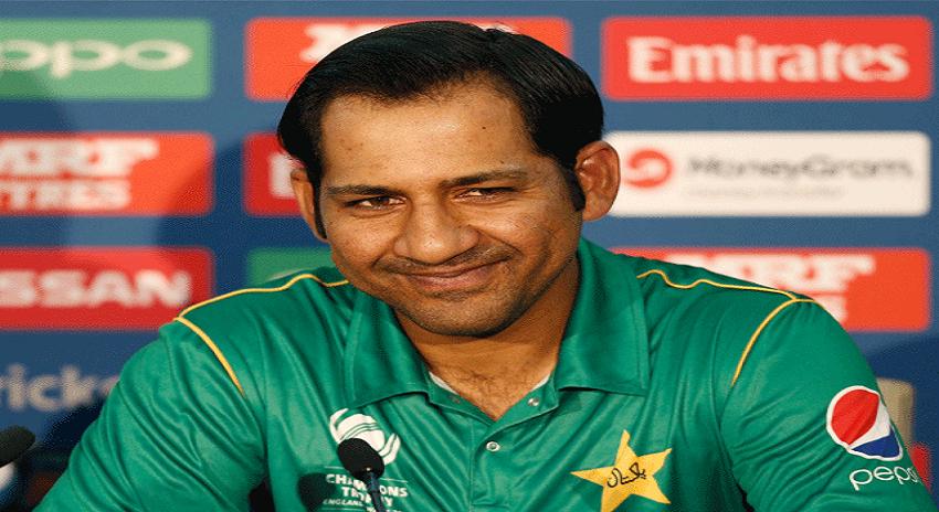 Photo of ٹیسٹ میں پاکستانی ٹیم کی کامیابی پر سرفراز احمد نے بڑی بات کردی