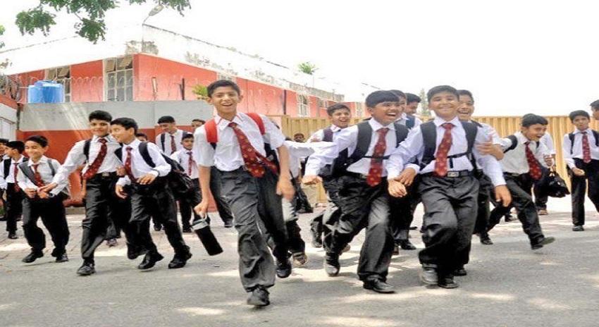 Photo of وفاقی تعلیمی اداروں میں گرمی کی چھٹیوں کا اعلان