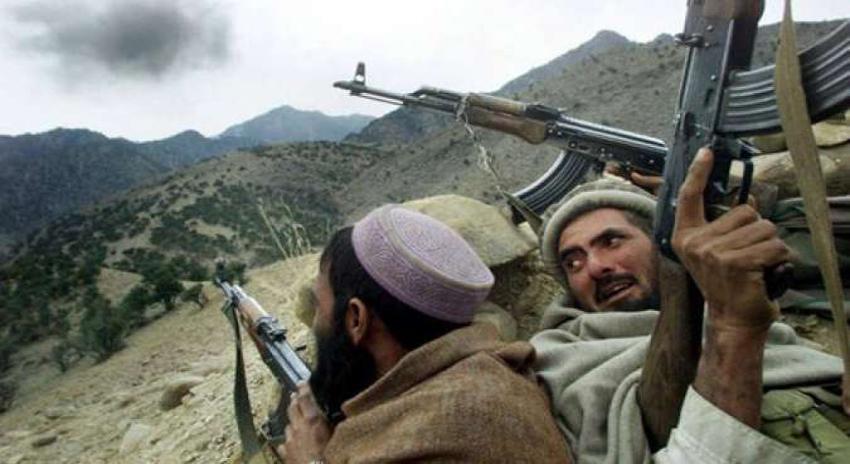 Photo of طالبان نے افغانستان کے شمالی صوبے بدخشاں کے ضلع کوہستان پر قبضہ کر لیا