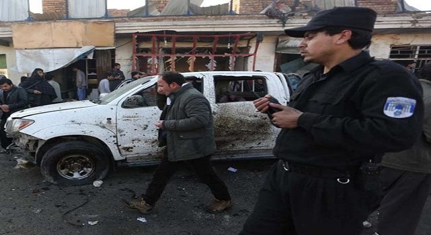 Photo of افغانستان؛ صوبہ غزنی میں سیکیورٹی فورسز اور طالبان میں شدید جھڑپیں، دھماکا، 33 جنگجو جاں بحق