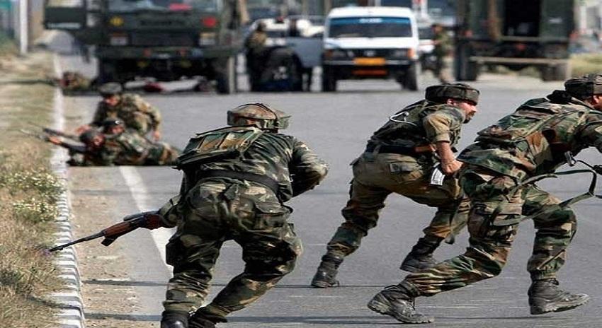 Photo of بھارتی فوج کے ہاتھوں مزید 2 کشمیری نوجوان شہید