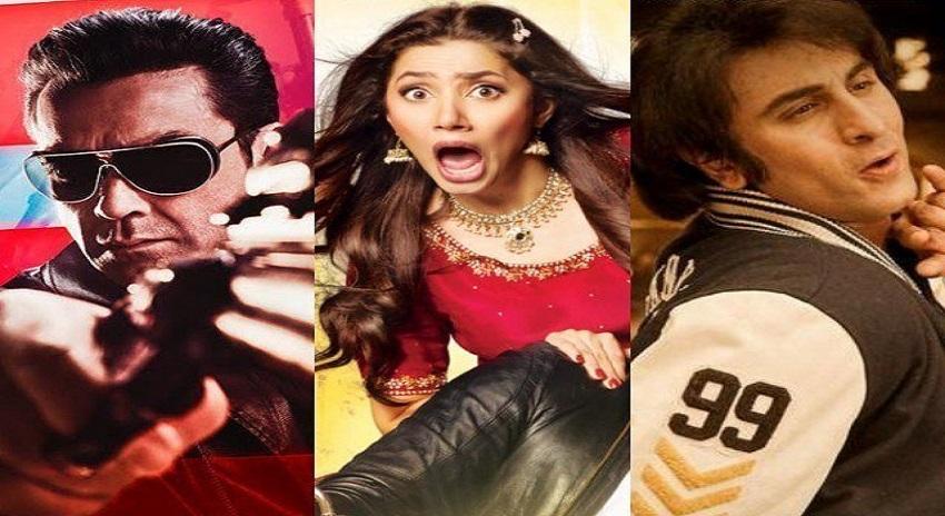 Photo of پاکستان میں عیدالفطر پر بھارتی فلموں کی نمائش پر پابندی میں نرمی