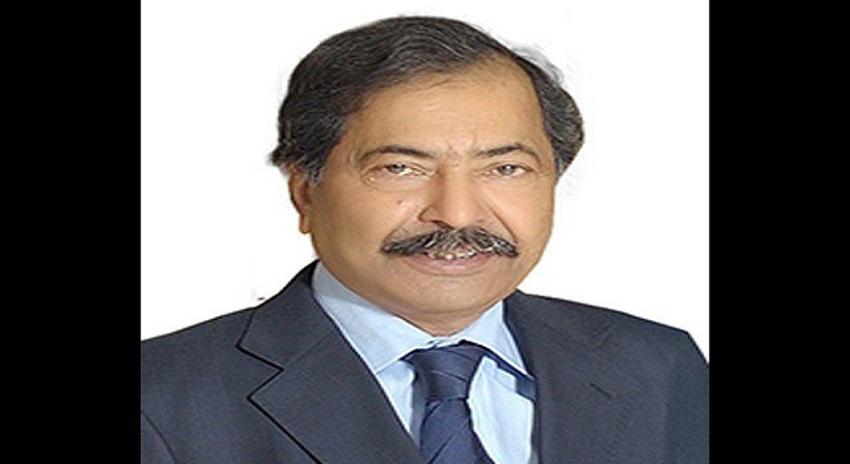 Photo of نگراں وزیر اعلیٰ سندھ کیلیے سابق چیف سیکریٹری فضل الرحمان کے نام پر اتفاق