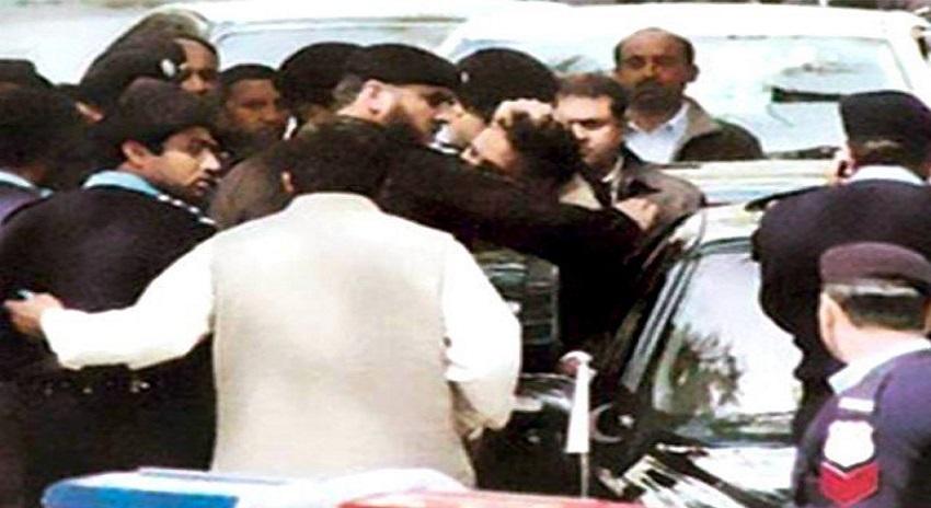 Photo of افتخار چوہدری بدسلوکی کیس؛ اسلام آباد پولیس اور انتظامیہ کے خلاف سزائیں برقرار
