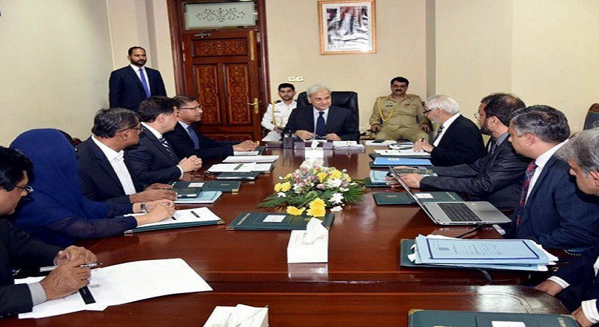 Photo of چاروں صوبوں میں آئی جیز اور چیف سیکرٹریز تبدیل، نگراں کابینہ نے منظوری دیدی