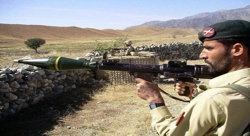 Photo of سرحد پار سے پاک فوج پر حملوں میں 5 جوان زخمی، 6 دہشت گرد ہلاک