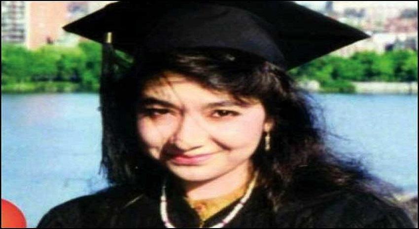 Photo of عافیہ صدیقی کی وطن واپسی کیلئے درخواست سپریم کورٹ میں سماعت کیلئے مقرر