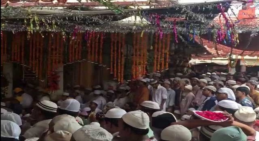 Photo of عظیم صوفی بزرگ امیر خسرو کا عرس، بھارت نے پھر پاکستانیوں کو ویزے جاری نہیں کئے