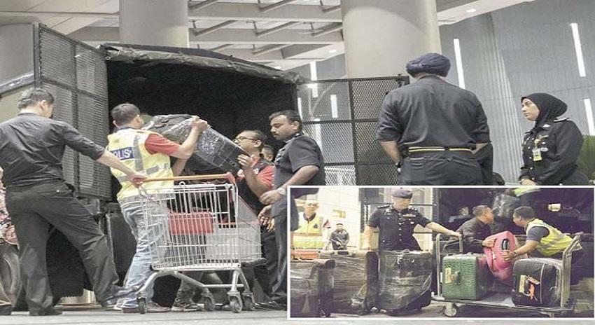 Photo of سابق وزيراعظم  کے 273 ملين ڈالر کے اثاثے تحويل ميں لے لیے گئے