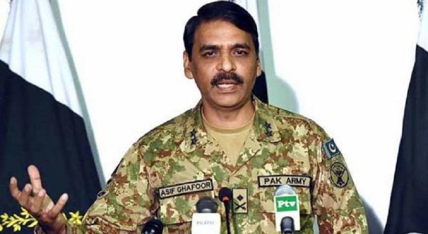 Photo of پاک فوج چاہتی ہے کہ امریکا افغانستان سے فاتح اور کامیاب ہوکر نکلے، آئی ایس پی آر