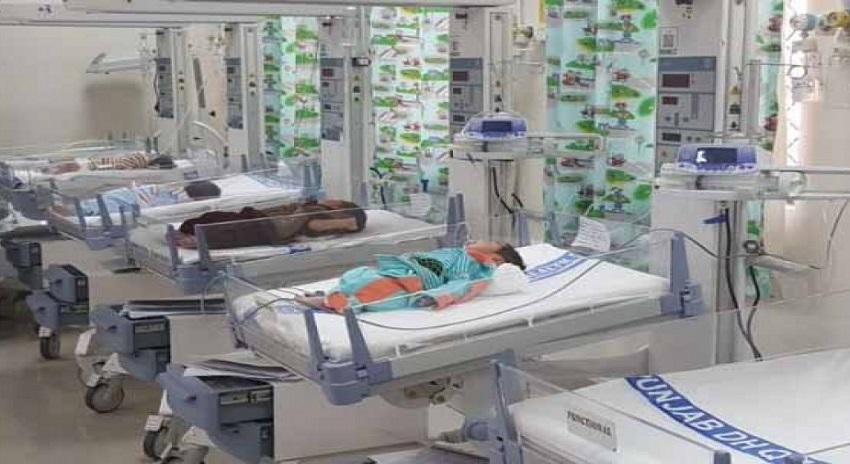 Photo of 1200 نومولود بچوں کو فروخت کرنے والی ہسپتال کی ملازمہ گرفتار، بچوں کو کیسے اغوا کرتی تھی جان کر آپ۔۔۔۔